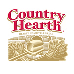 Country hearth logo
