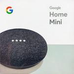 Google home mini giveaway 1