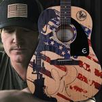 Jerrod niemann guitar giveaway