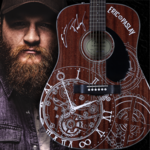 Eric paslay young forever giveaway