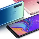 Woorise contest giveaway samsung galaxy a9